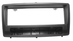 Plastový rámik autorádia TOYOTA Corolla (01-06)