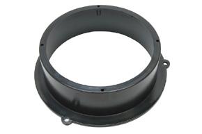 Plastové podložky pre reproduktory-AUDI A4 (09->)