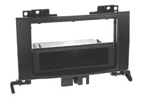 Plastov� r�mik autor�dia - MERCEDES Sprinter / VW Crafter