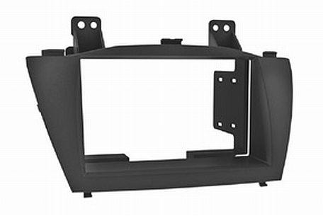 Plastový rámik autorádia Hyundai  ix35 (09->) - 2DIN