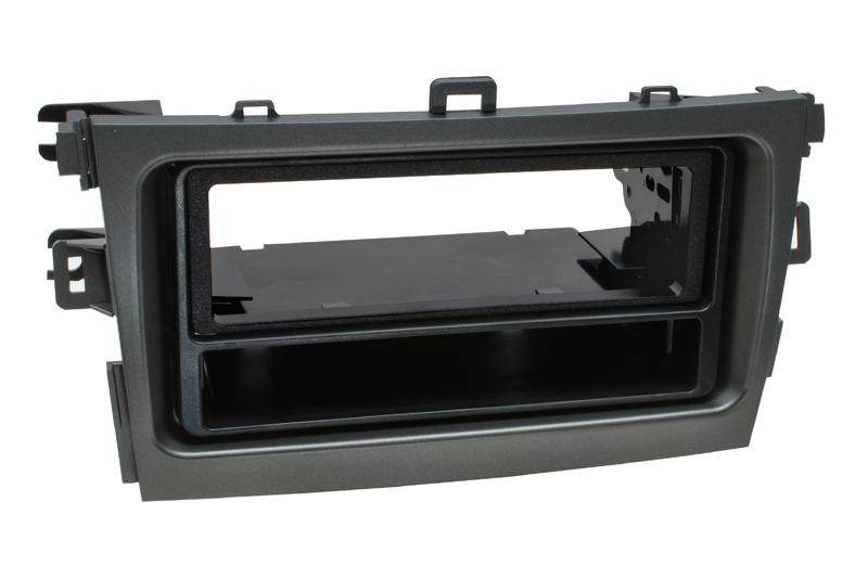 Plastový rámik autorádia TOYOTA Corolla (09-13)