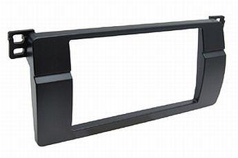 Plastový rámik autorádia BMW 3 [E46] (98-05) - 2DIN.