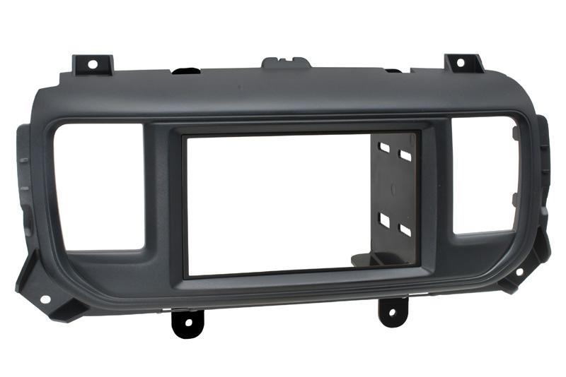 Inštalačná sada autorádia Citroen / Peugeot / Toyota - 2DIN