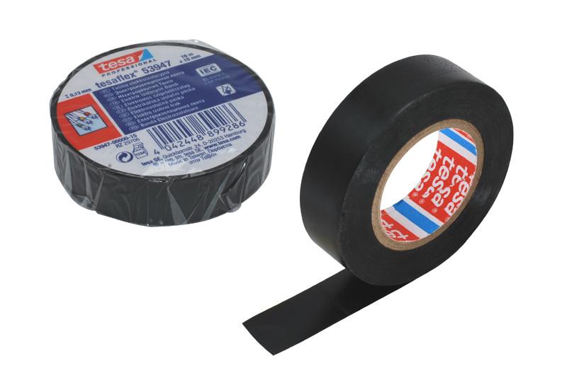 9610d5608f46 Izolačná páska PVC TESA