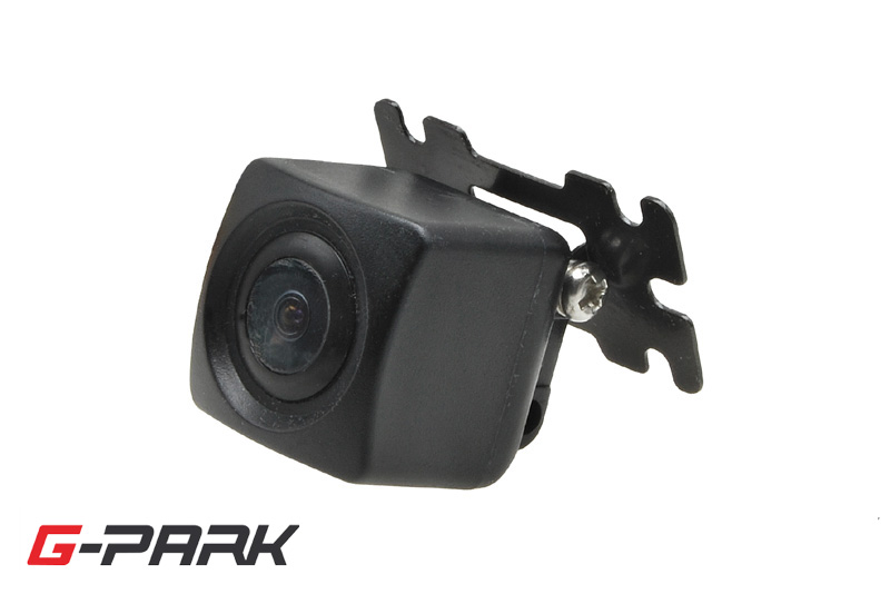 CCD zadná / predná parkovacia kamera univerzálna