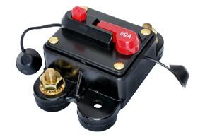 Elektronick� isti� 60A