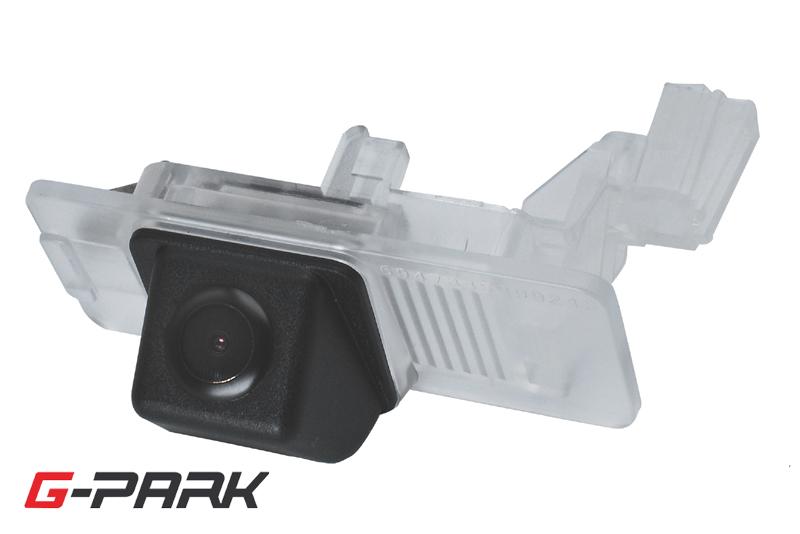 Parkovacia kamera pre VW / Škoda / Seat - nový model