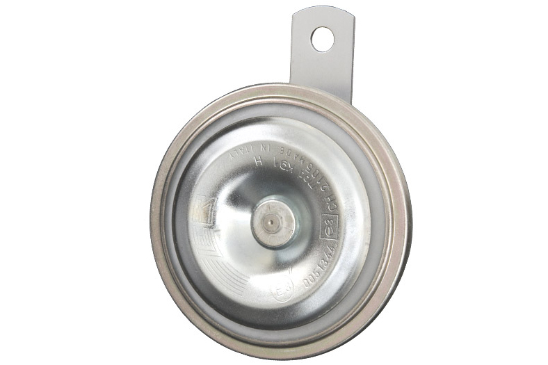 LEB diskový klaksón K91H 12V