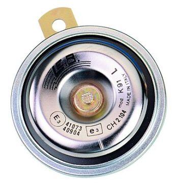 LEB diskový klaksón K91H-24V
