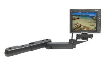 ST-10 konzola pre monitor