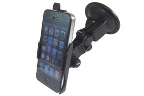 Držiak s prísavkou pre iPhone 4