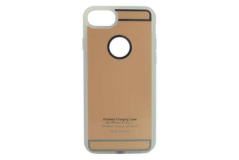 Inbay� dob�jacie p�zdro iPhone 6 / 6S / 7 - zlat�