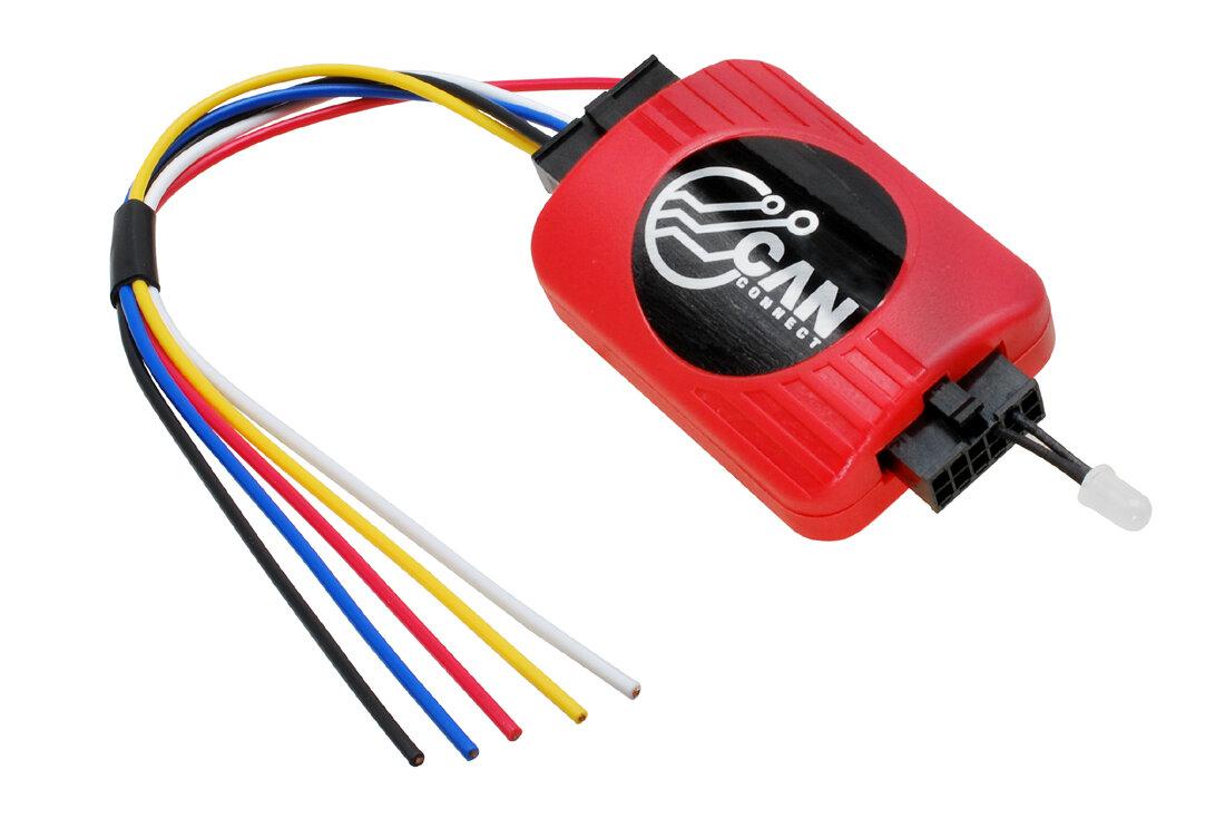 CAN Bus adaptér - výstup 12V