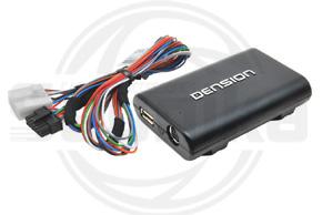 Adaptér Dension Lite 3 iPod-USB-AUX vstup pre MAZDA