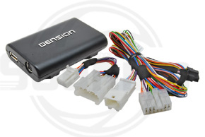 Adaptér Dension Lite 3 iPod-USB-AUX vstup pre TOYOTA - LEXUS