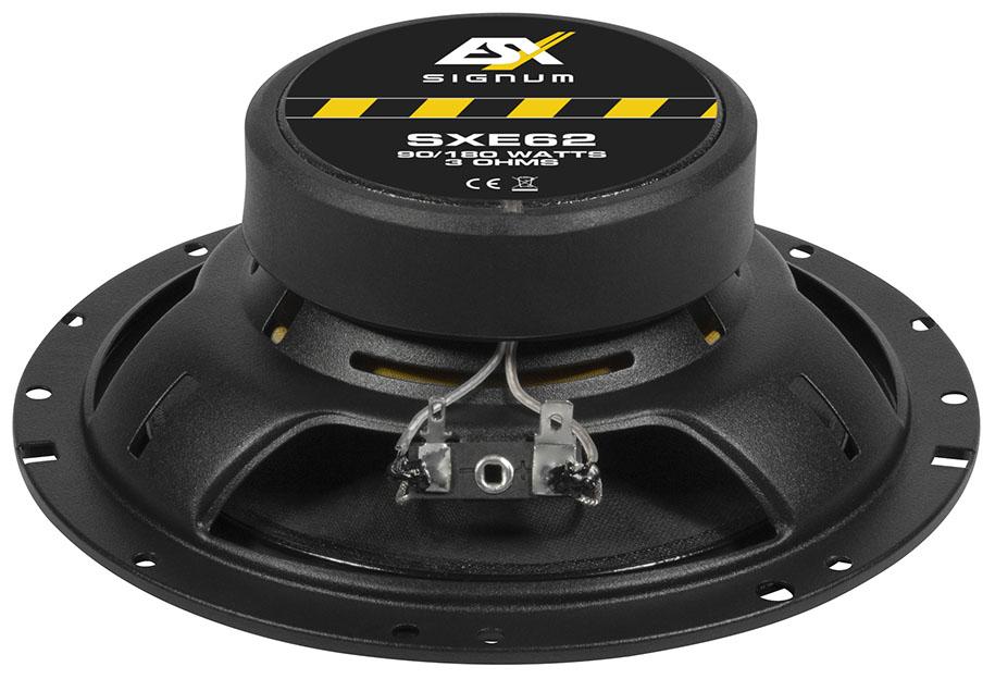 ESX SIGNUM SXE- 62 koaxiálne repro 16,5 cm